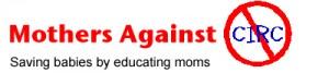 Mothers against circumcision